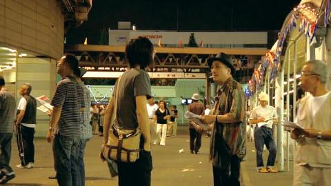 『どこへ出しても恥かしい人』キャプチャ - 06